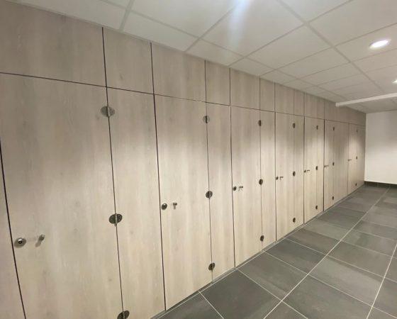 Gymnasium KU Leuven